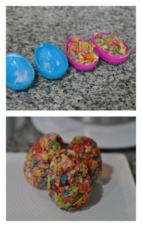 Easter Egg Marshmellow Treat2