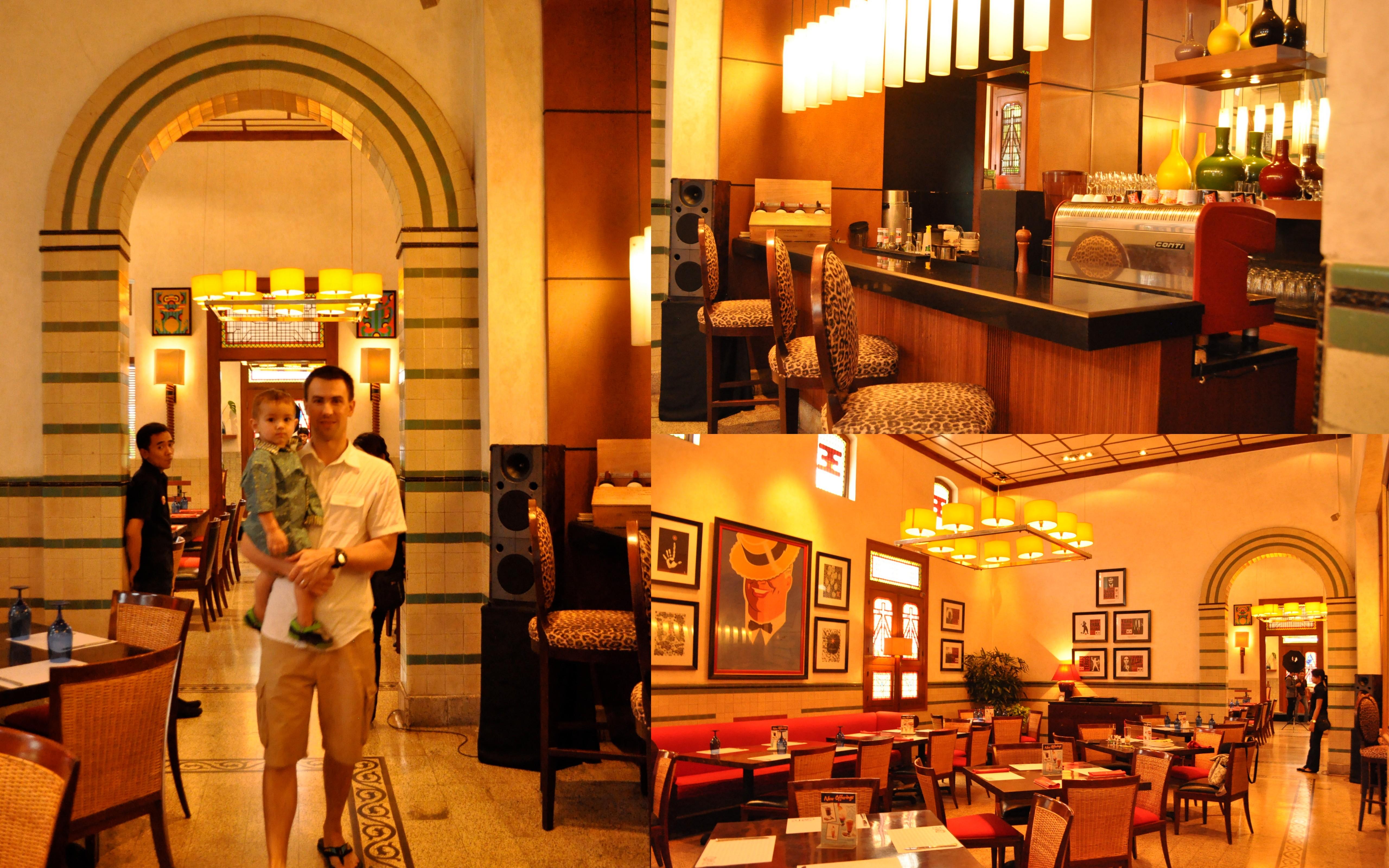 House Of Sampoerna Cafe