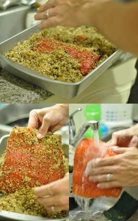 Cured Salmon2