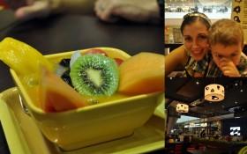 Honeymoon Desserts