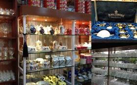 Ceramic Shop