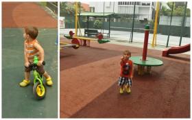Playground Kemang Sept 20122