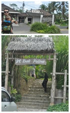 Bali  September 2012