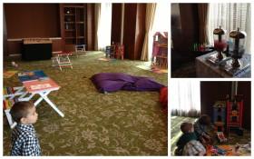 Brunch Ritz Carlton
