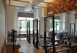 Awesome studio @Benefit Pilates