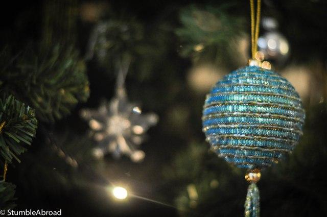 Thai ornaments.