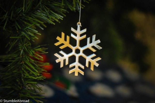 German Snowflakes