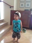 Little Captain