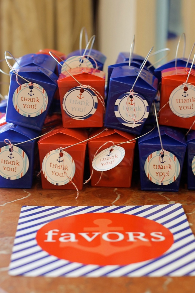Favors (Image by Kaho from Chuzai Living)