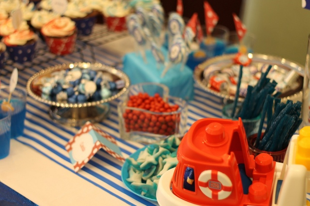 Candy Bar (Image by Kaho from Chuzai Living)