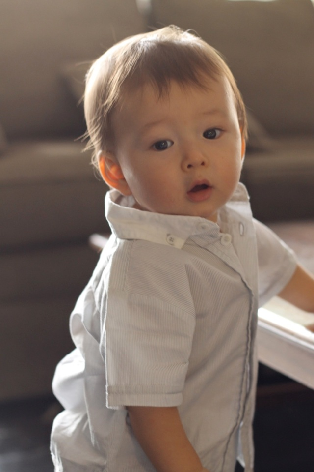 Chuzai Baby Boy