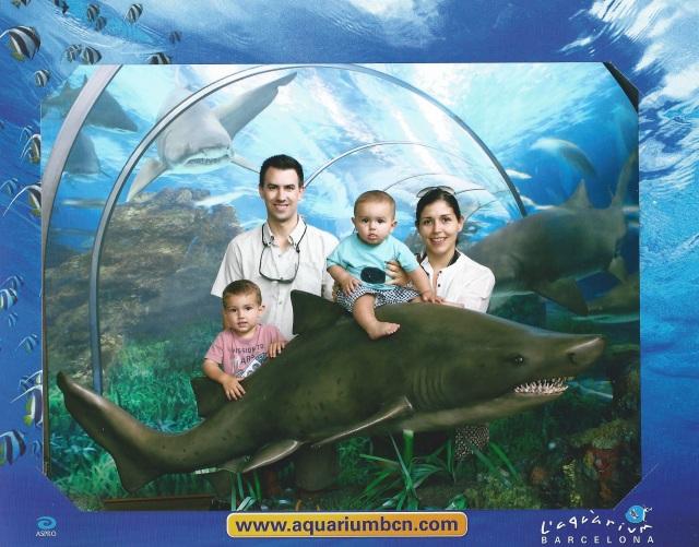 AquariumBarcelona