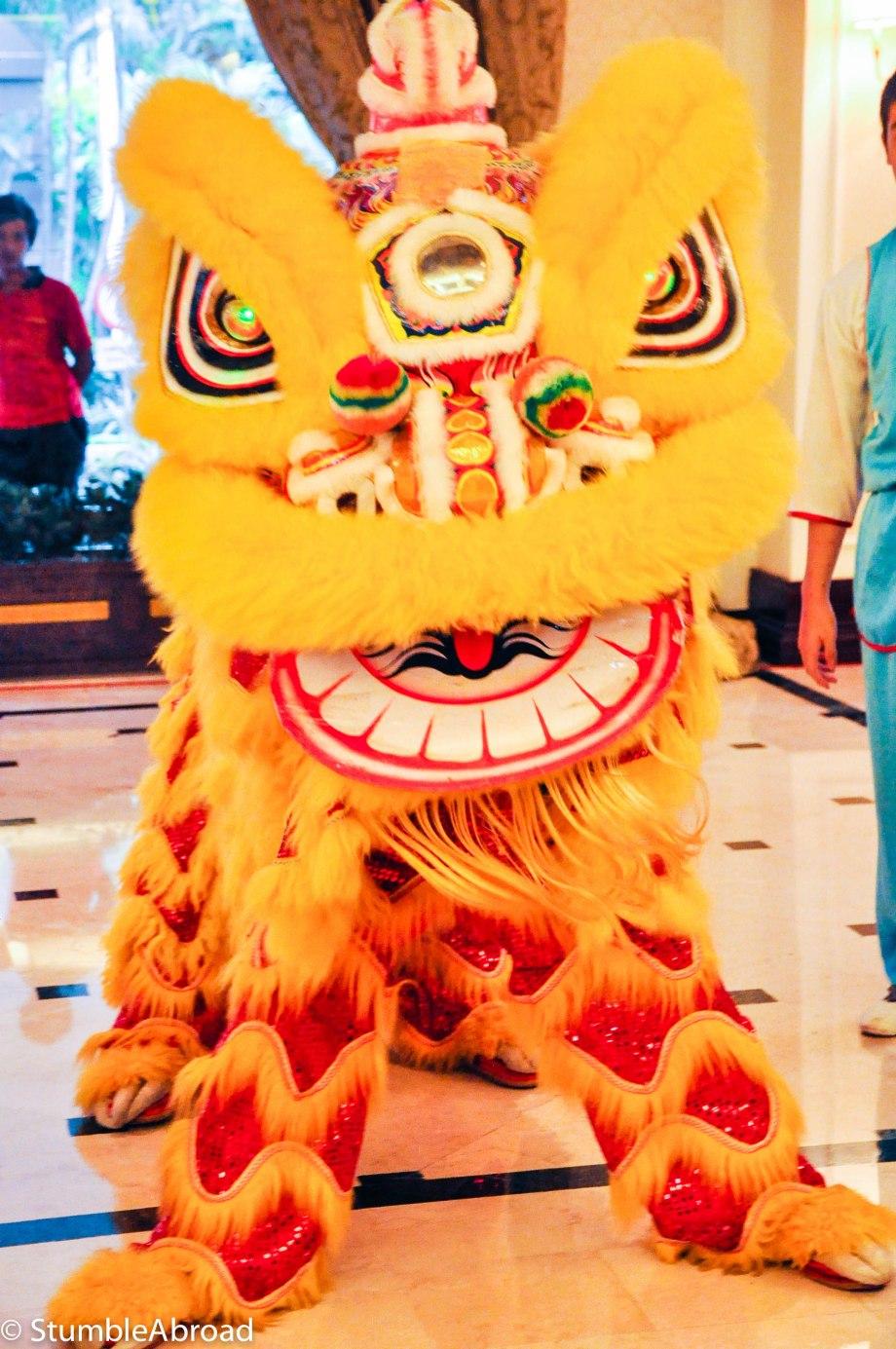 {JakartaMemento} Chinese New Year2013