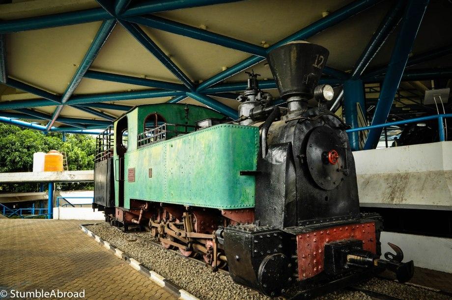 {JakartaForKids} Tranportation Museum @ TamanMini