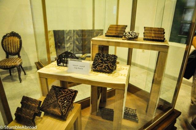 Batik Blocks
