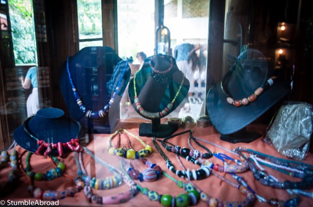 Ready to buy jewelry
