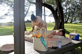 Gotta love Indonesian Massages