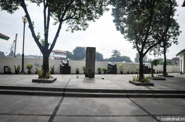 Maritime Square