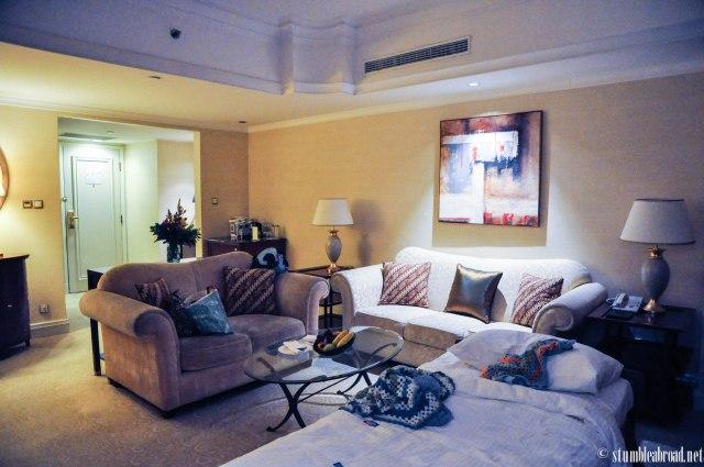 Amazing suite.