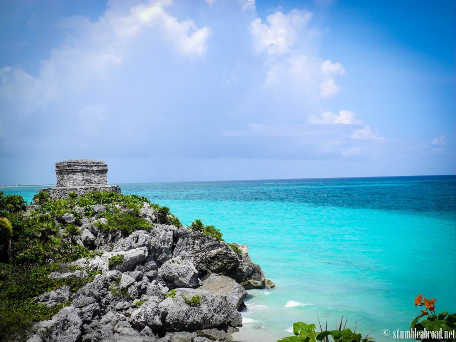 {Mexico} Tulum with Kids