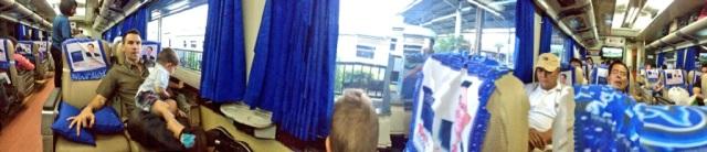 Good Bye Bandung!