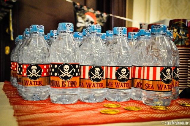 Watter Bottles