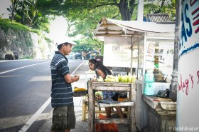 Street Food is the BEST!