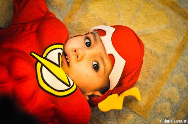 Flash..