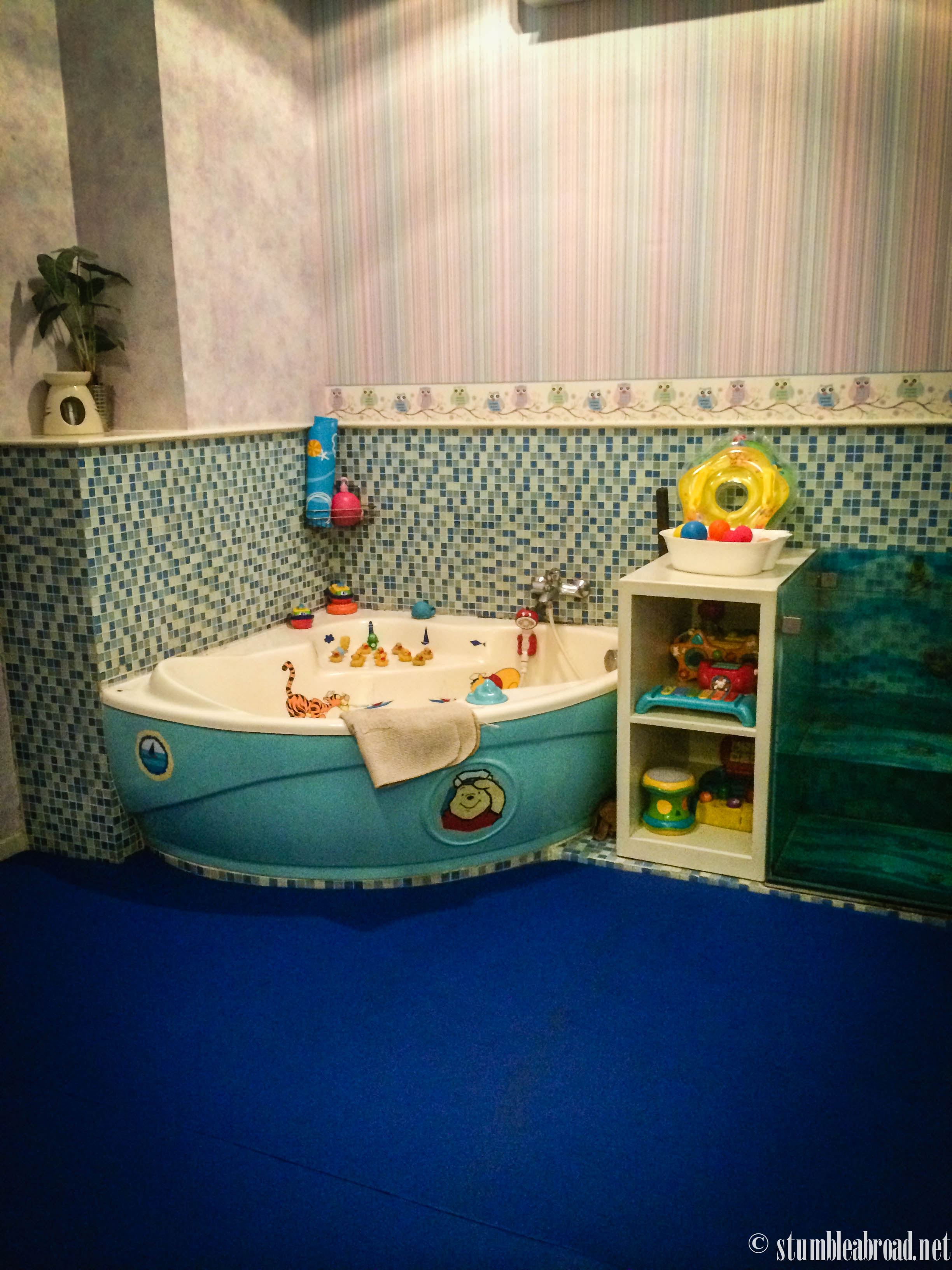 Review} Mom n Jo Baby and Mommy Spa | Stumble Abroad