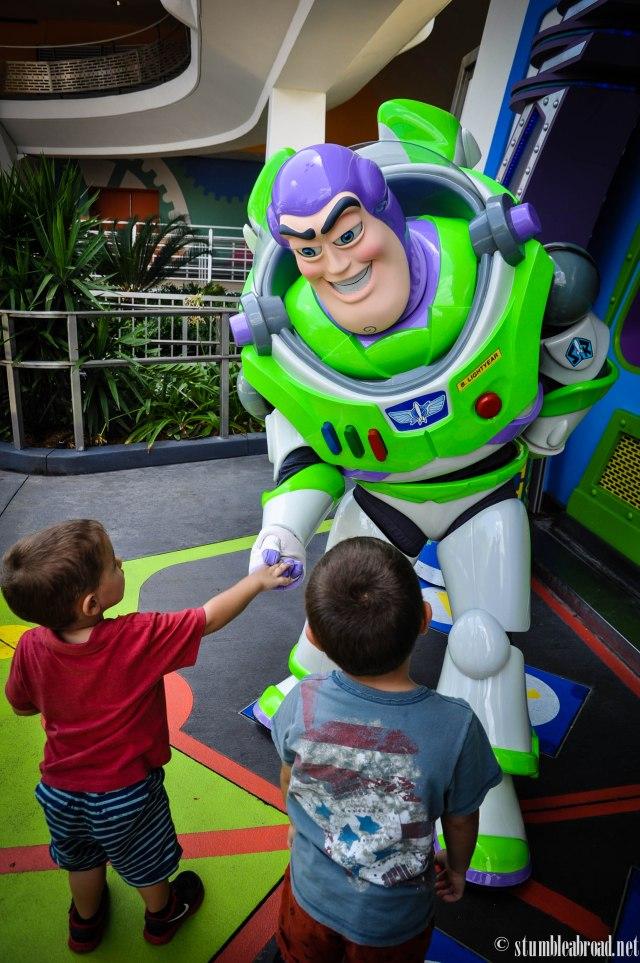 Meeting Buzz!